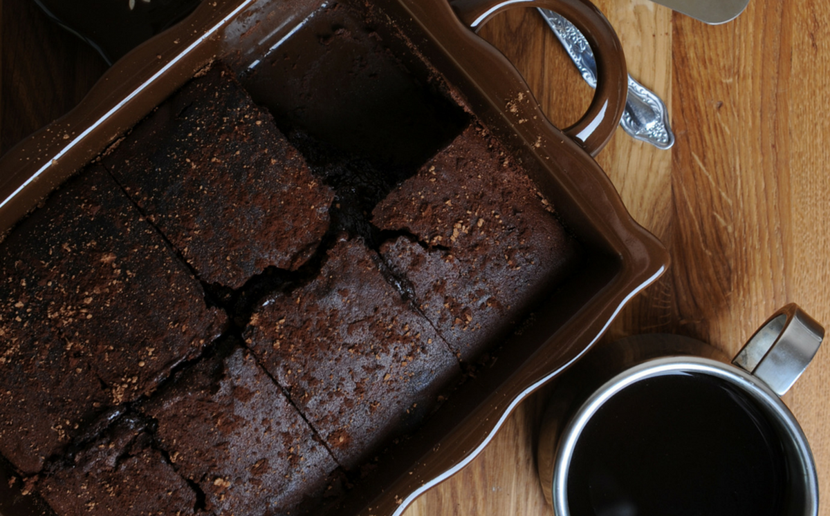 Try our delicious Chocolate Espresso Brownies